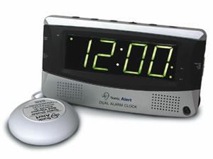 Alarm Clocks