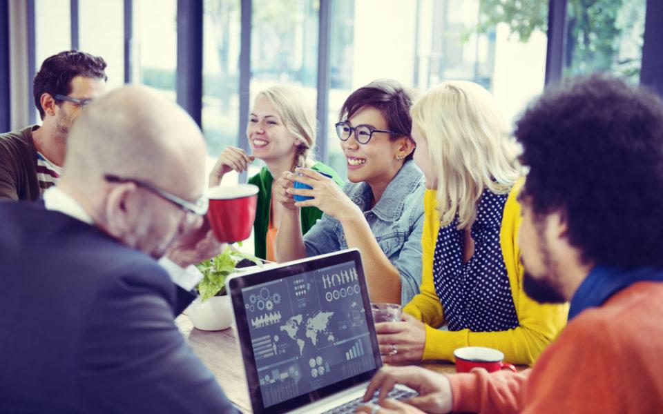 5 benefícios de um plano de bem-estar corporativo