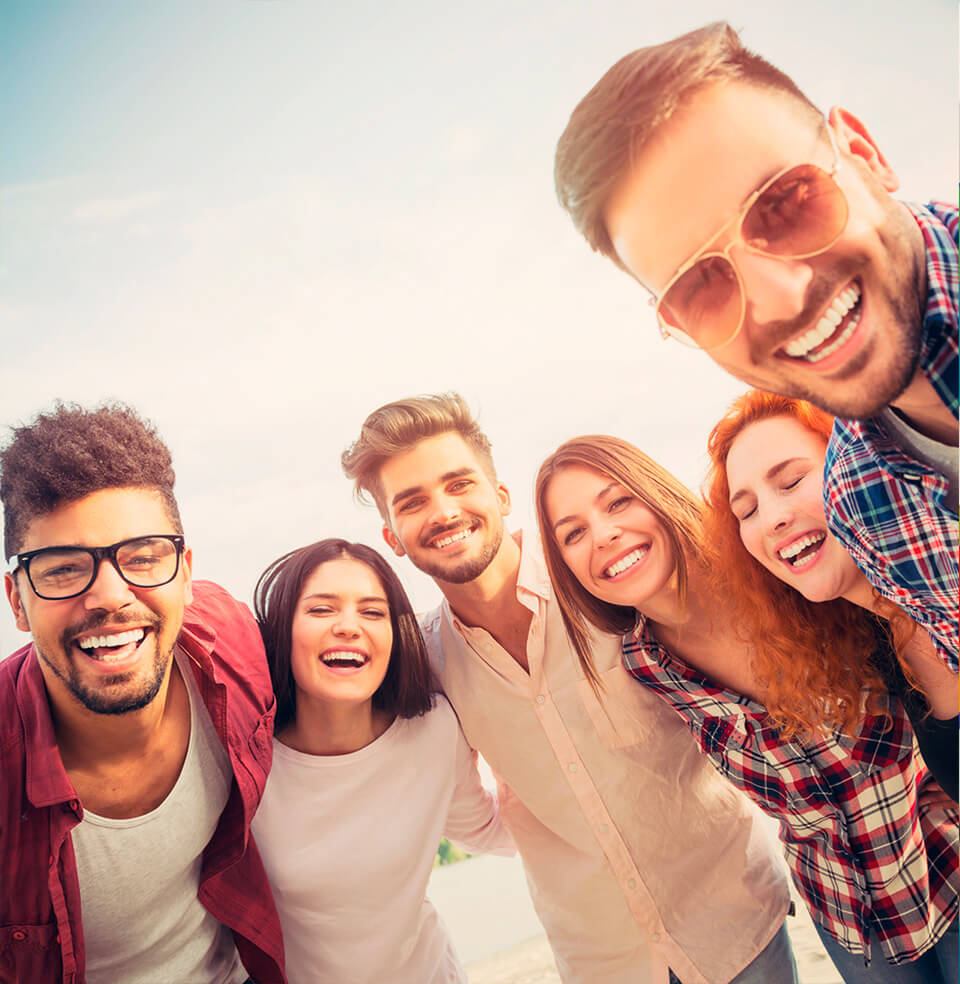 Conheça a nova geração de  benefícios de bem-estar
