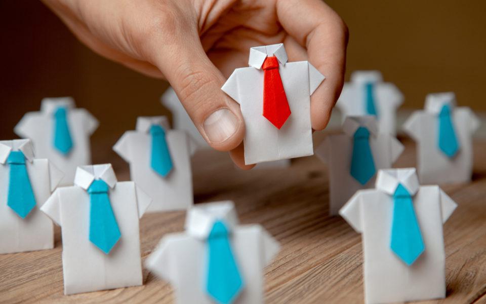 Estratégias ajudam a diminuir o turnover nas empresas; veja