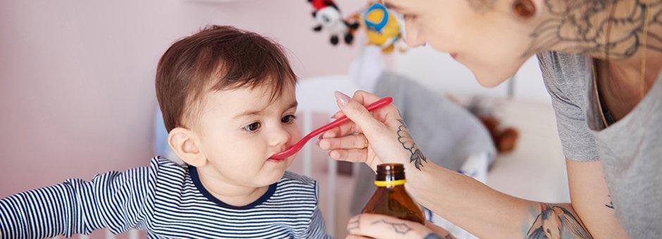 Ranking dos remédios mais consumidos por crianças em 2018