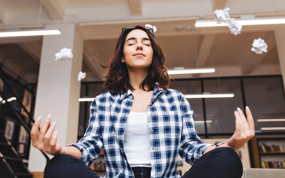 Confira atividades que ajudam a reduzir o estresse no trabalho