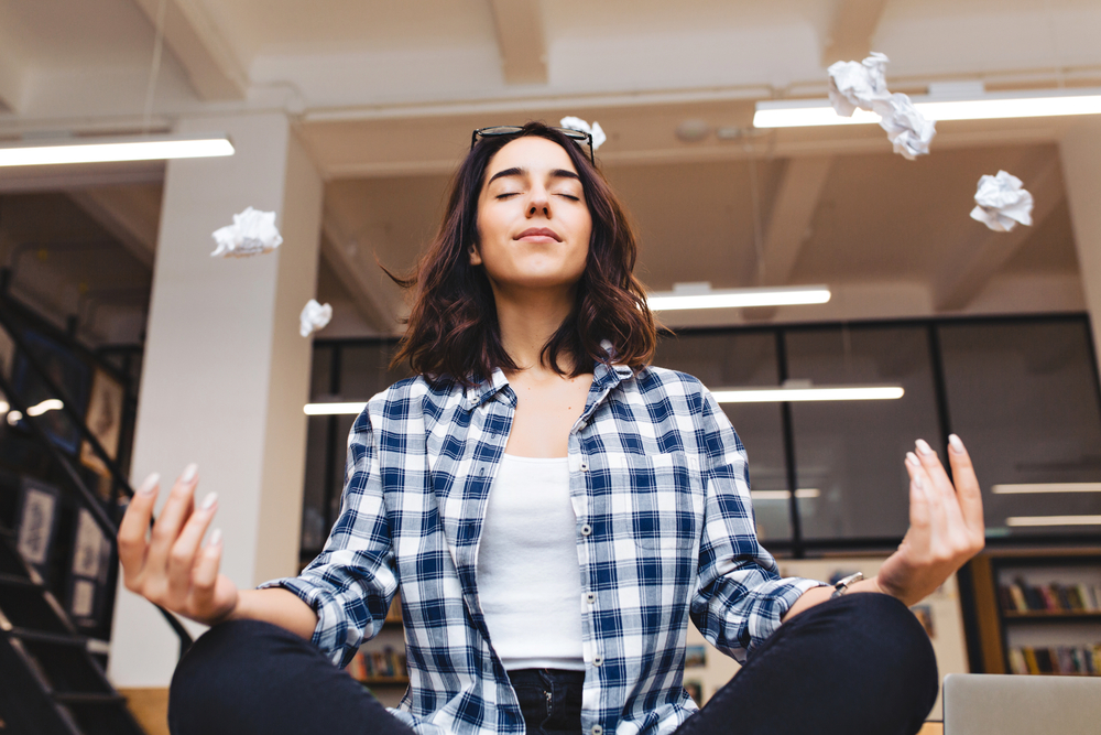 Confira as atividades que ajudam a reduzir o estresse no trabalho