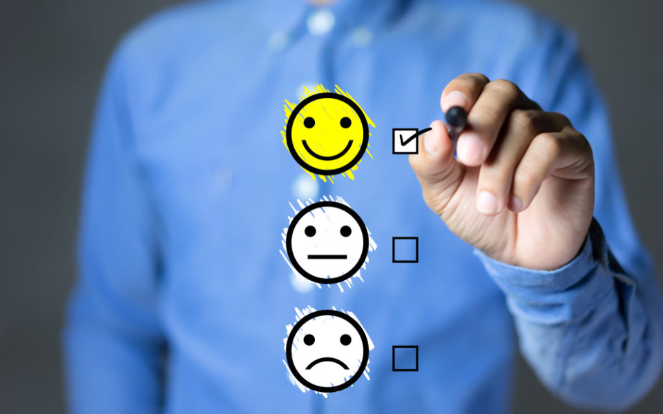 Medir o nível de satisfação dos colaboradores deve ser prática comum nas empresas