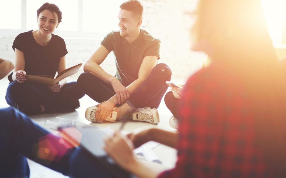 Veja quais mudanças de hábito motivar em sua equipe com planos de bem-estar