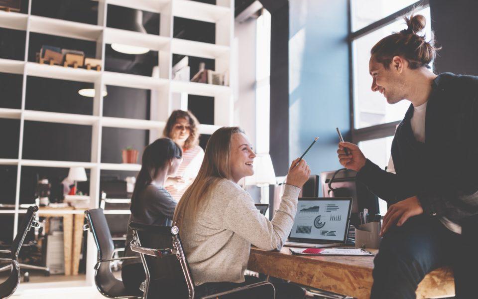 Quais as fontes de bem-estar e mal-estar no trabalho?
