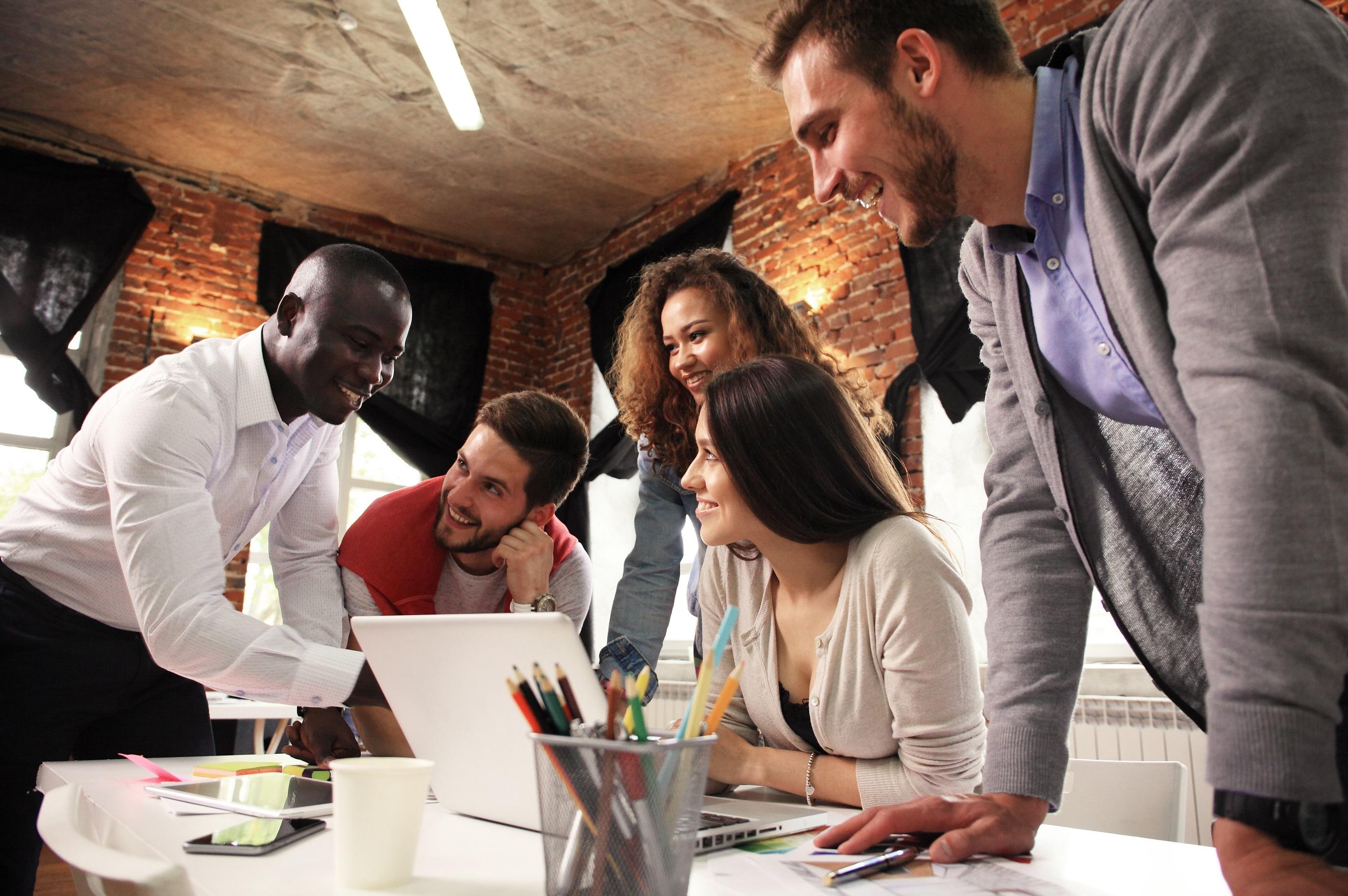 Confira o que motiva as empresas a oferecer mais bem-estar aos colaboradores