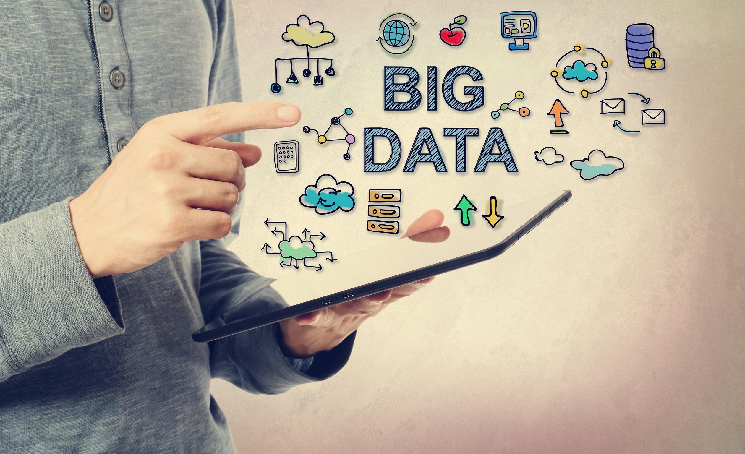 Big Data no RH: entenda o papel dos dados para uma gestão estratégica de pessoas