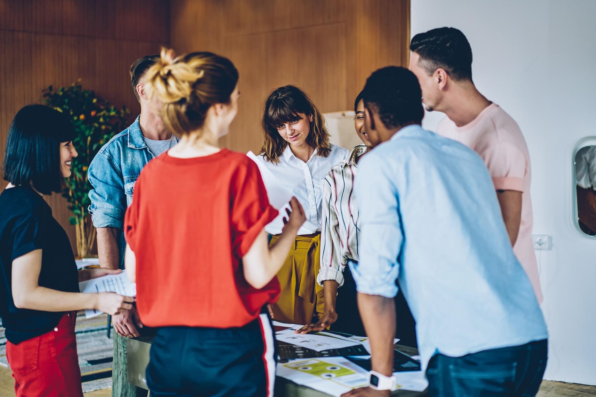 Veja como fomentar a mudança de comportamento dos funcionários para o bem-estar corporativo