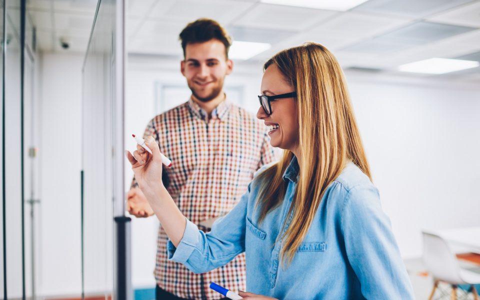 Treinamento da liderança facilita construção de uma cultura de bem-estar nas organizações