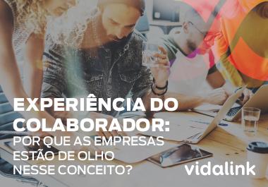 [E-BOOK] Experiência do Colaborador: por que as empresas estão de olho nesse conceito?
