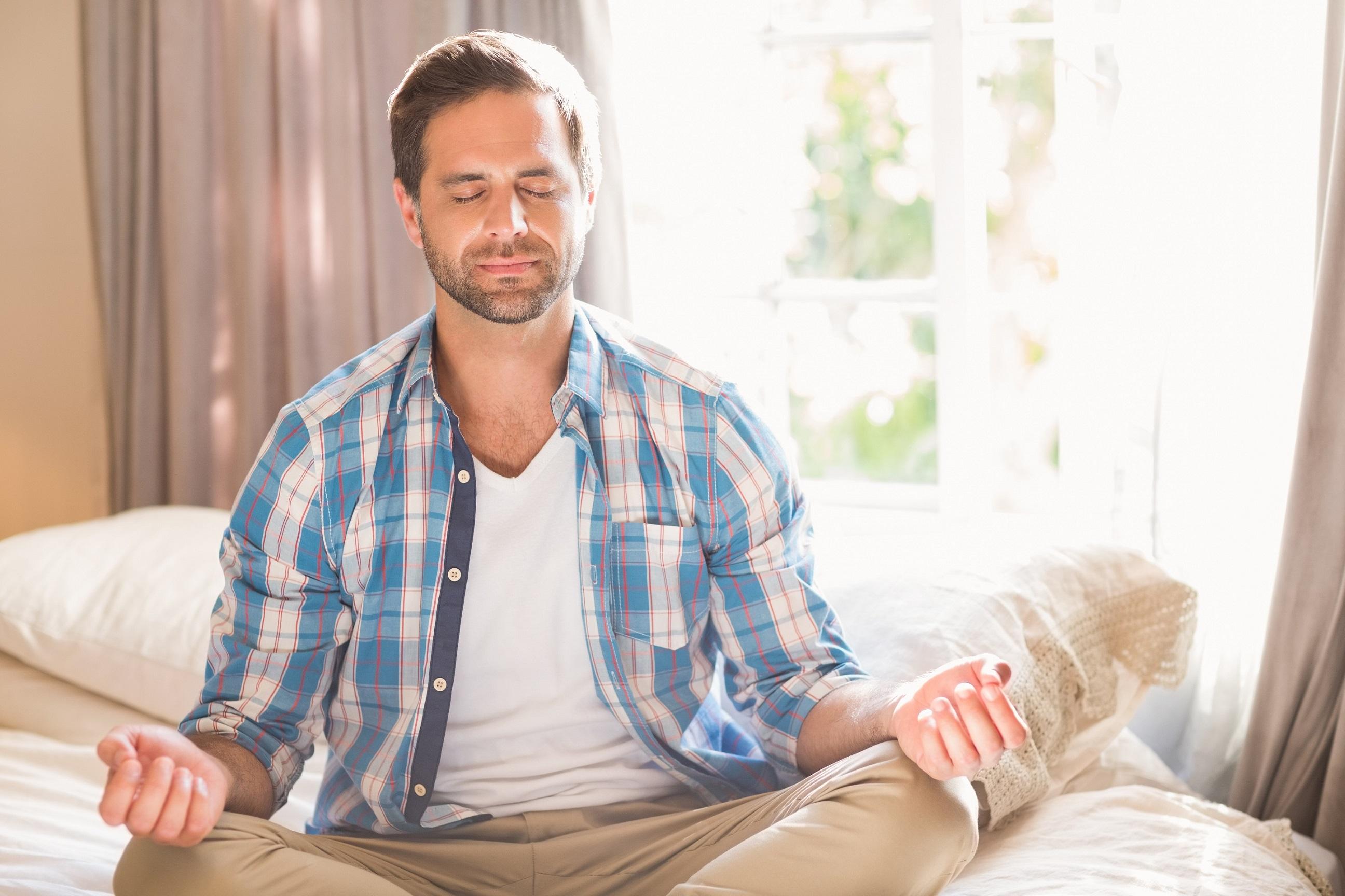 Mindfulness pode favorecer bem-estar mental em meio à pandemia