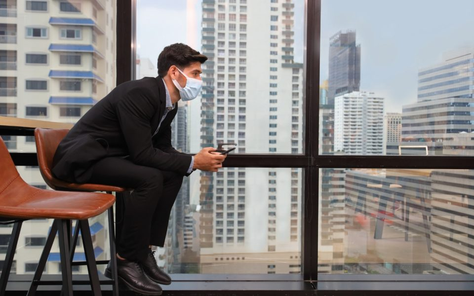 "Qual será o ""novo normal"" para os RHs pós-pandemia?"
