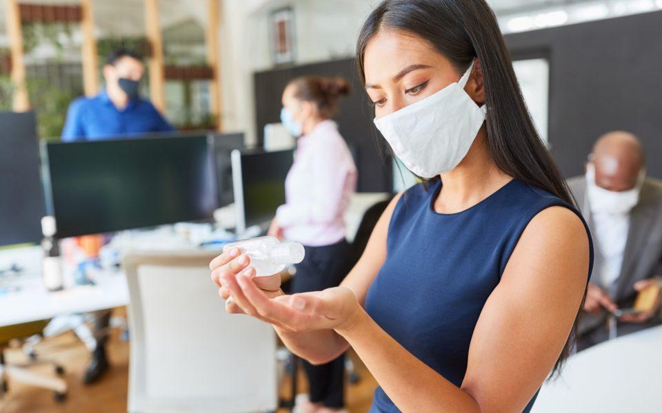 Entenda a importância de investir em ações de prevenção à saúde dos colaboradores