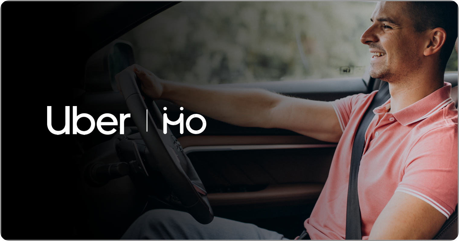 Uber partners with MO Technologies in Ecuador to implement a new microfinancing program to increase financial inclusion for its driver partners during the COVID crisis