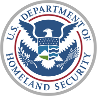Department Homeland Security