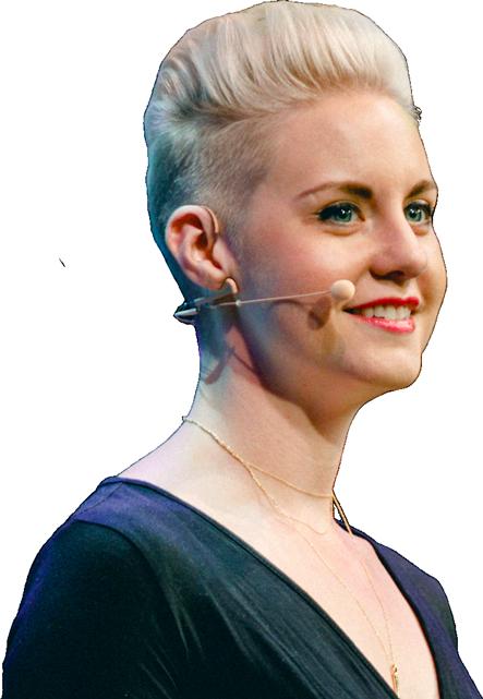 Claire Suellentrop