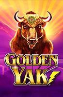 Golden Yak