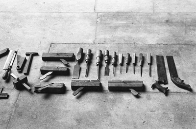Tools, Vintage tools, Wood tools, Vintage wood tools, Wood tools black and white, Antique tools