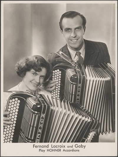 accordion, music, woman, man, old, vintage, musical instrument, musicians