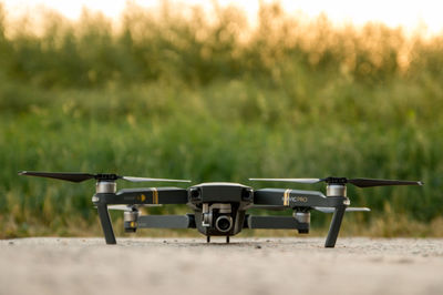 video, drone, nature, bokeh, technology, camera, tech