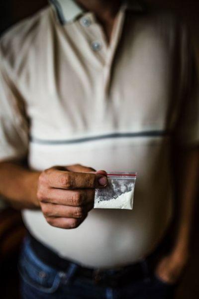 man, addict, addiction, narcos, cocaine, coke, drugs, crime, junkie, criminal