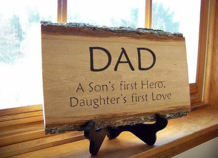 Love Dad Quotes From Daughter