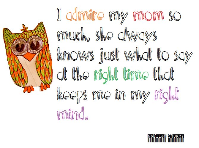 Quotes About My Mom. QuotesGram