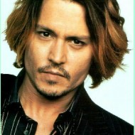 Johnny Depp - I am shy, paranoid, whatever word you want to use