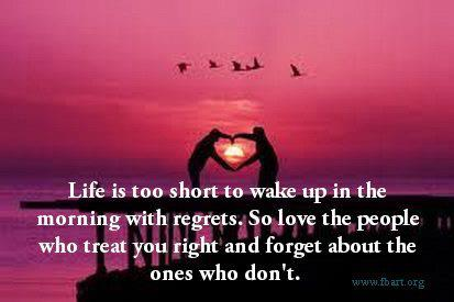 Top 100+ Life Is Too Short Quotes To Wake Up With Regrets