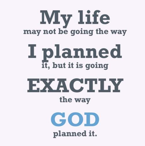 My Life Quotes Cool Quote Pictures My Life May Bot Be Going The Way I Planned It
