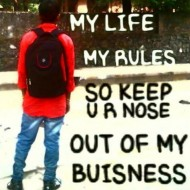 My rules quotes