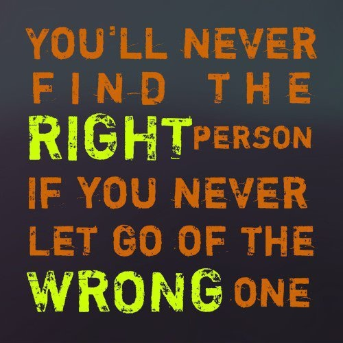 50 Great Inspirational Finding The Right Person Quote