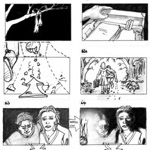 Anthony Gregory - Storyboards