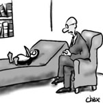 John Chase Gag Cartoon