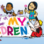Mike Flinn Children's Illustration Cartoon Example