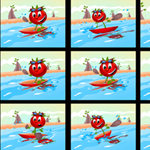 Vladislav Berezok Storyboards Cartoon Example