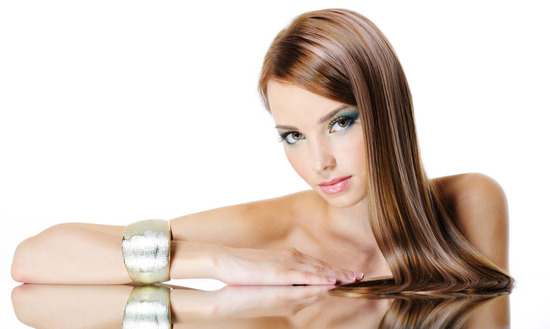 Best Hair Extensions in Santa Barbara