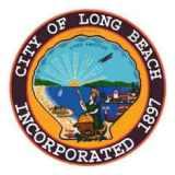 City of LB Logo