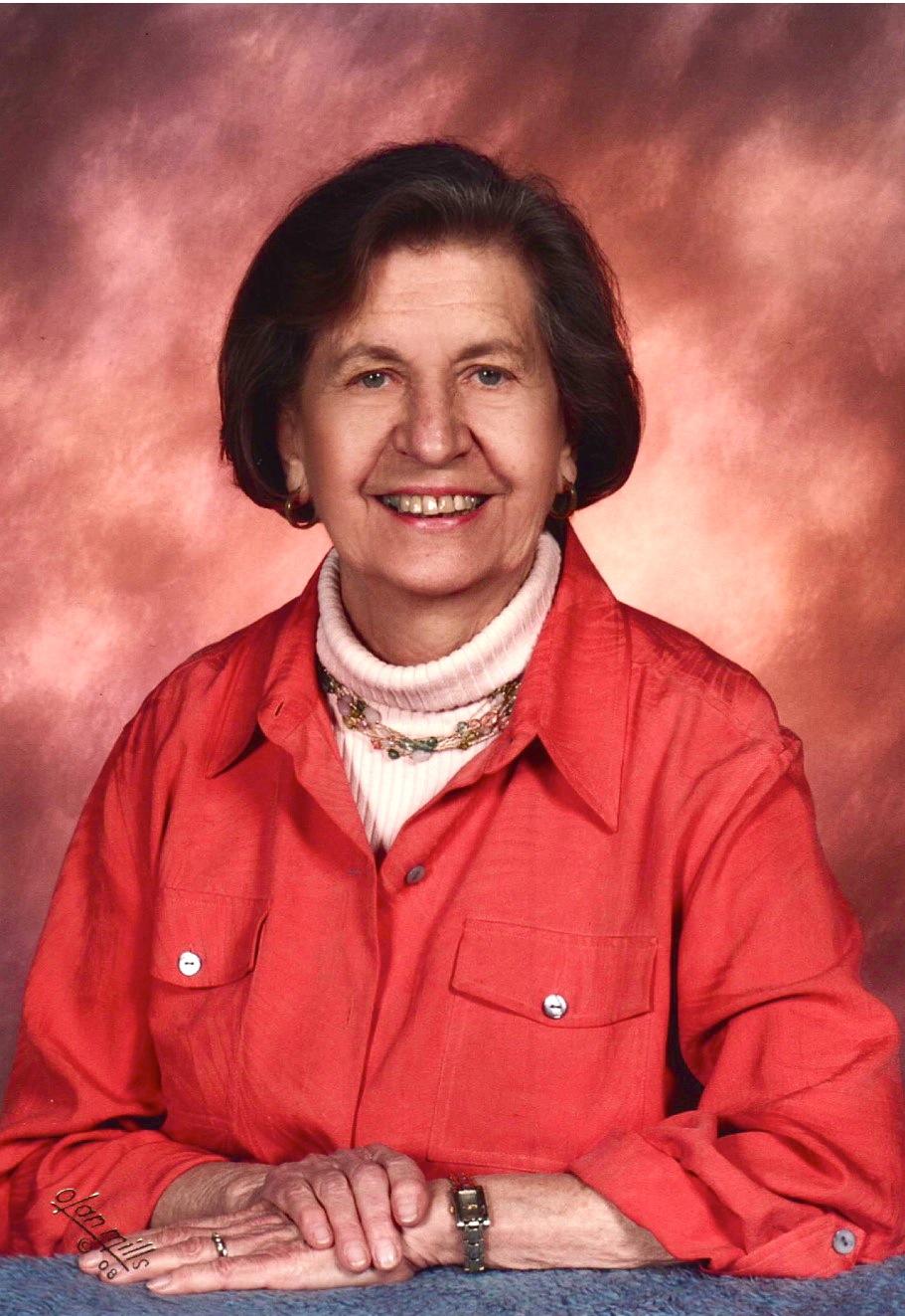 Shirley Dettman