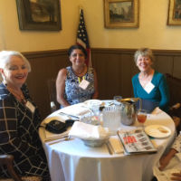 Santa Barbara Associates Networking Women