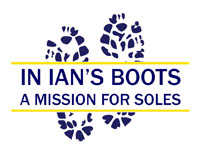 Ian's Boots