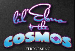 Lil Elmo Logo