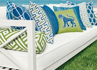 Gold Coast Fabrics - To the Trade
