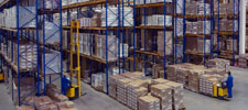 Distribution Sage ERP Consultants