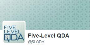 5LQDA Twitter