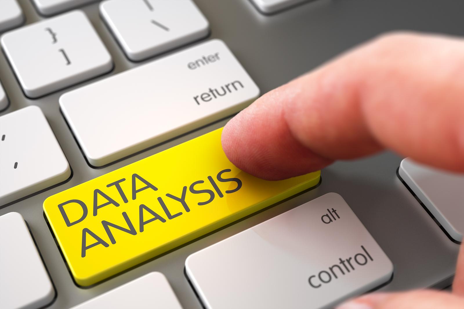 QDA Data Analysis