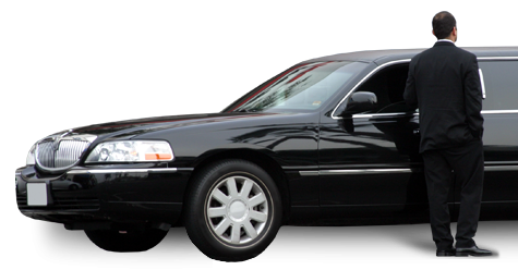Executive Car Service Santa Barbara