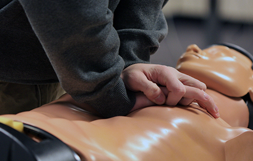 Santa Barbara CPR AED Classes