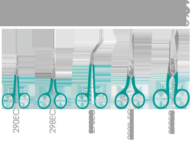Epoxy Scissors